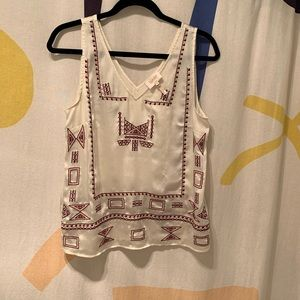 Laundry by Shelli Segal Tank, 8